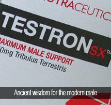 Testron SX